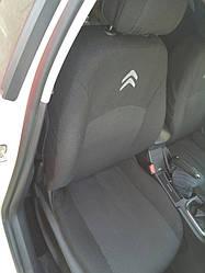 Чехлы модельные  Citroen C3 Picasso 2009->, miniven