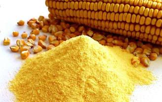Борошно (мука) кукурудзяне сіяне (пакети 2 кг.).