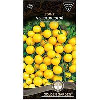 Семена Golden Garden Томат Черри золотой (Голден Гарден) (4820164122198) 0.1 г
