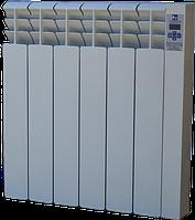 Радиатор отопительный Оптимакс 0720-06  (6 секции)