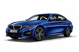 Килимки BMW 3 (G20)