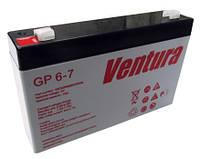 Аккумуляторная Батарея Ventura Gp 6-7, фото 1