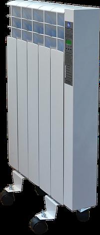 Радиатор отопительный Оптимакс 0720-06 (6 секции), фото 2