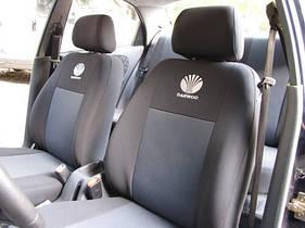 Чехлы модельные Daewoo Nexia 1996 -2007 Sedan