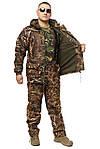 """Демисизонный костюм для рыбаков и охотников """"HANTER"""", фото 3"""