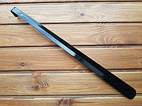 Рожок-ложка для обуви металлическая М-1604 60см