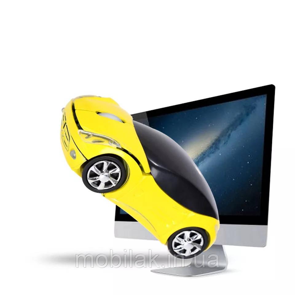Беспроводная компьютерная мышь HIPERDEAL