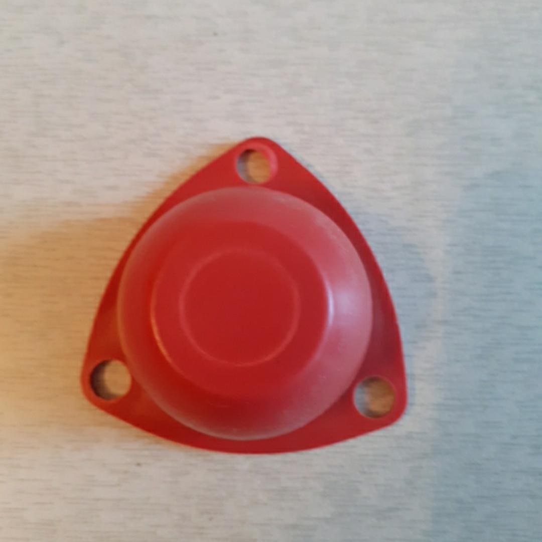 Колпачок болта сцепления КПП мототрактора 12-15 лс