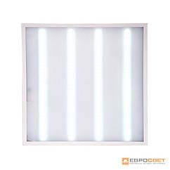 Светильник светодиодная панель ЕВРОСВЕТ 36Вт OPAL 6400K 3000Лм promo pack