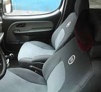 Чехлы модельные  Fiat Doblo 2012 → combi maxi (5м)