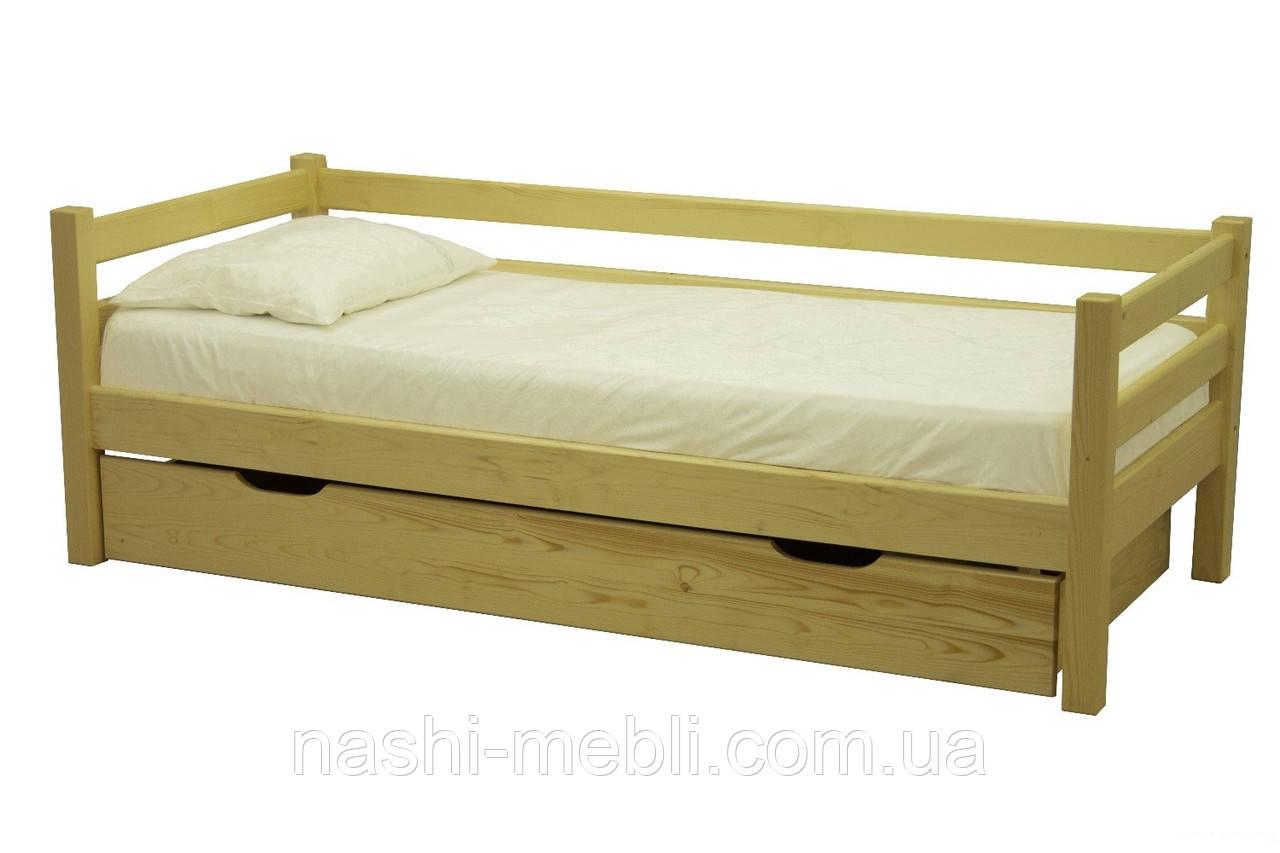 Дитяче ліжко Л-117
