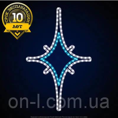 """Звезда светодиодная """"Альтаир"""", фото 2"""