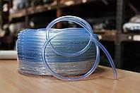 Трубка пвх пищевая symmer crystal 8,0*1,5мм