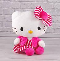 "Мягкая игрушка Китти, Хелло Китти, ""Hello Kitty"", плюшевый кот, фото 1"