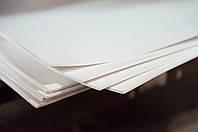 Лист фторопластовый 3мм