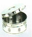 КСК-12 Бикса (коробка стерилизационная) .
