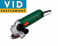 Угловая шлифмашинкаDWT WS08-125 V (c регулировкой)