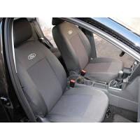 Чехлы модельные Ford Fiesta 2008 → HB