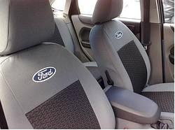 Чехлы модельные Ford Focus 1998-2004 Combi