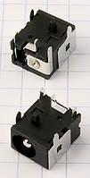 Разъем питания PJ003B для Asus (2mm center pin)
