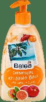 Жидкое мыло BALEA  -  Mystic Night  500 ml, дозатор