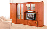 """Мебель в гостиную в стиле классика """"Элит"""""""