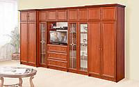 """Мебель в гостиную в стиле классика """"Дива"""""""