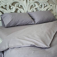 Постельный комплект Prestige, Prestige, Silver Двойной 175х215 см Серо-фиолетовый R150468