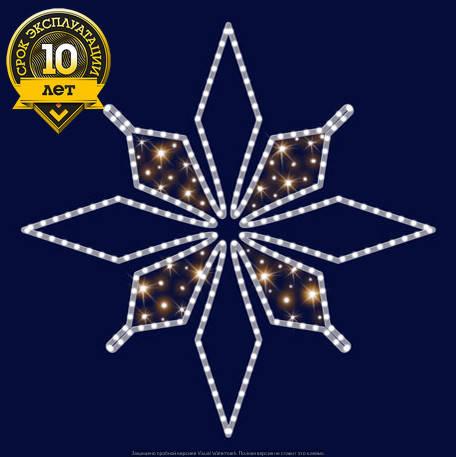 Звезда светодиодная LZ042, фото 2