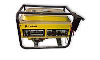 Бензиновый генератор 2,5 кВт аренда