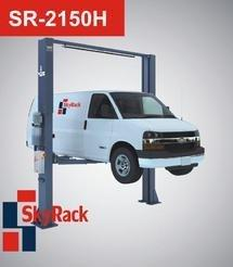 Двухстоечный подъемник SkyRack SR-2150H