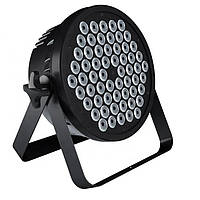 Slim Par Big Dipper LPC180 LED Par Light 60*3w RGB, фото 1