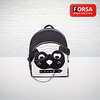 Рюкзак  молодежный  Forsa Мопс FReL004B