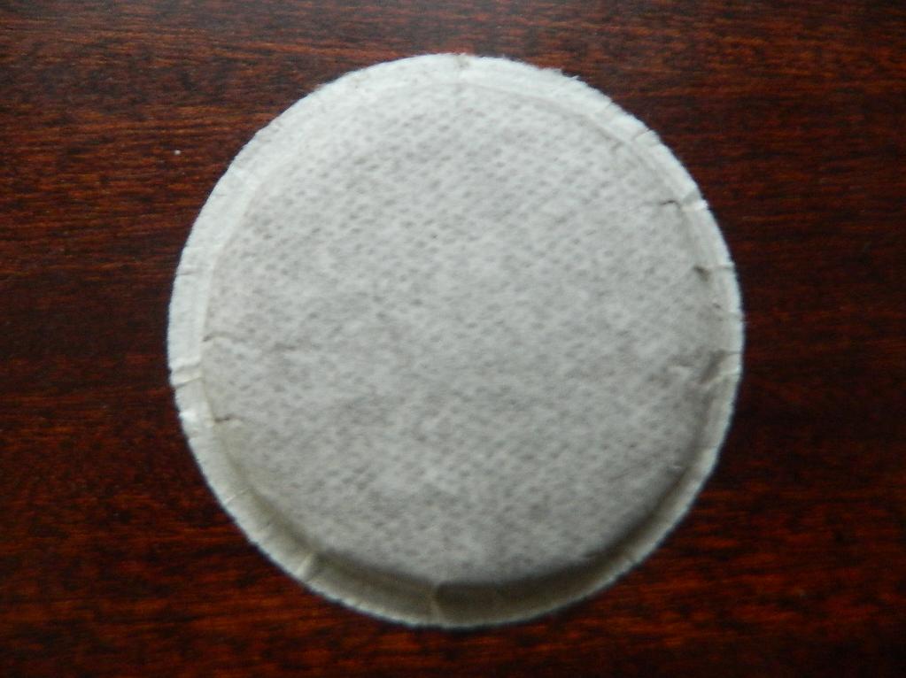 Кофе в чалдах Rico Regular (17 монодозы) Philips Senseo (62 мм) -  Нид 3
