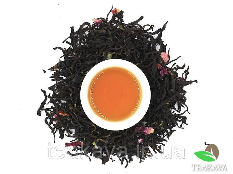 Киви (черный ароматизированный чай), 50 грамм