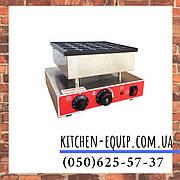 Аппарат для приготовления оладьев EG25R Good Food (КНР)