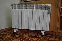 Электрорадиатор Оптимакс 1200-10 (10 секции)