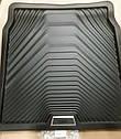 Оригинальный коврик в багажник BMW 3 (G20) (51472461166), фото 3