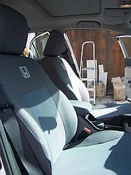Чехлы модельные  Honda Civic 2011-> Sedan
