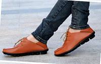 НАТУРАЛЬНАЯ кожа. Стильная женская обувь.