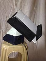 Сталкиватель бумаги (джоггер) Planax A4 БУ