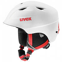 Uvex Airwing Pro 2 White Red