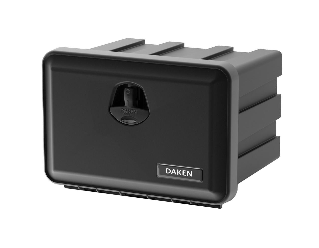Ящик инструментальный Daken (Италия) 500*350*400 пластик, фото 1