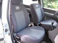 Чехлы модельные  Hyundai Accent 2006-2010 Sedan