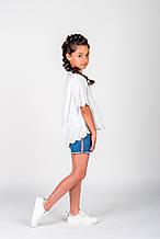 Детская блузка для девочки TIFFOSI Португалия 10027367