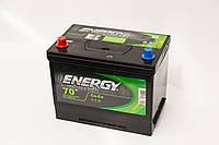 Акумуляторна батарея ENERGY JIS 6СТ-70 (0)