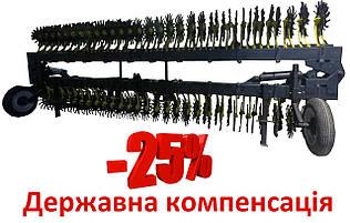 Борона ротационная ASTRA 12 -25% Госкомпенсация