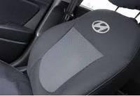 Чехлы модельные Hyundai Accent 2010 -2013 Sedan   (разд.задн.сп.и сид.)