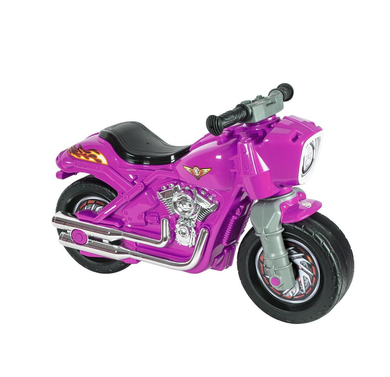"""Мотобайк 504 розовый """"ORION"""" 78388"""