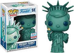 Фигурка Funko Pop Фанко Поп Funko Богиня СвободыFreddy 10 см Limited SE